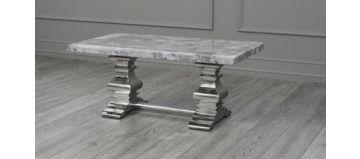 Warwick Coffee Table Grey