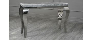 Richmond Console Table White