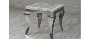 Richmond Side Table Grey
