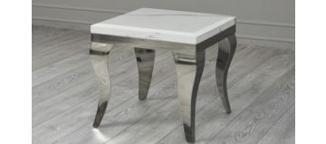 Richmond Side Table White